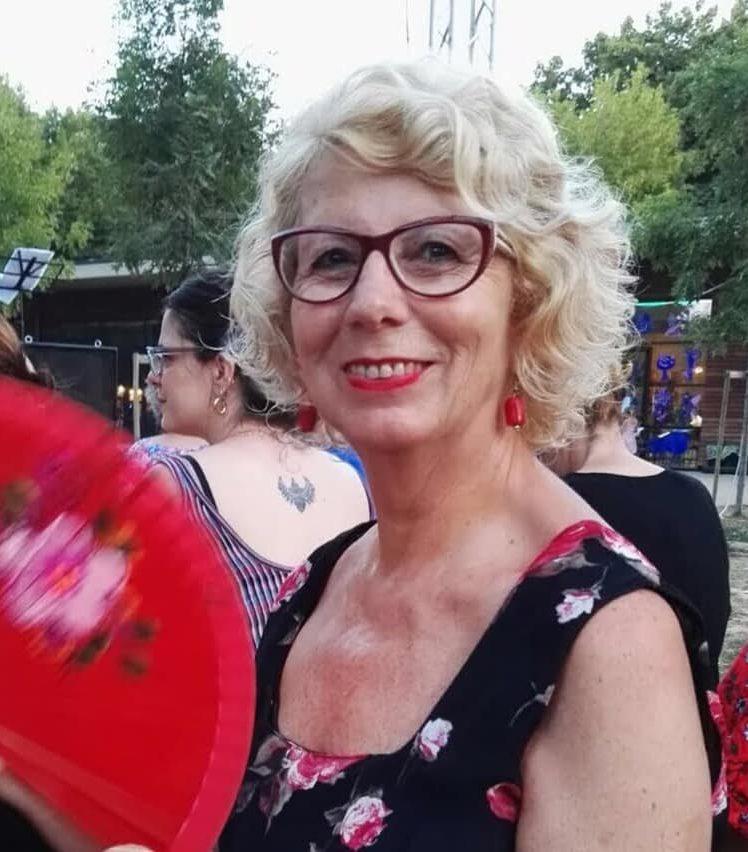 Mariella Angeloni